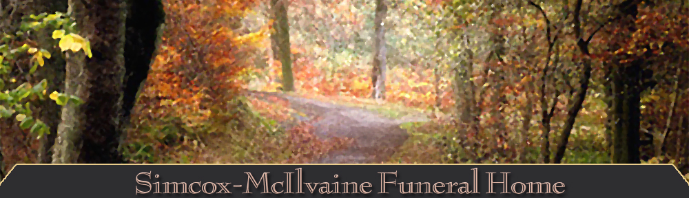 Simcox-McIlvaine Funeral Home